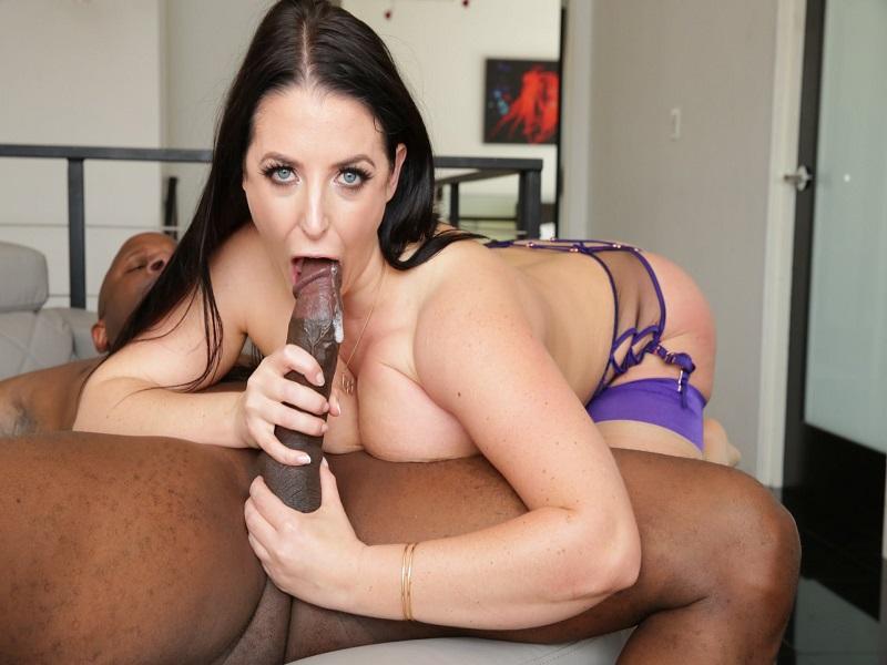 Big Cock Reislin Mistress