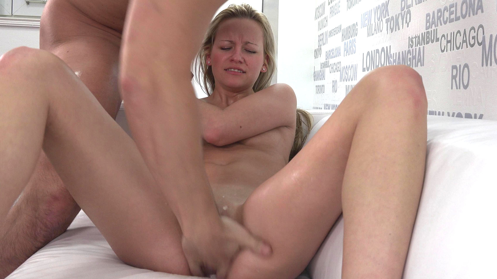 Casting Squirt