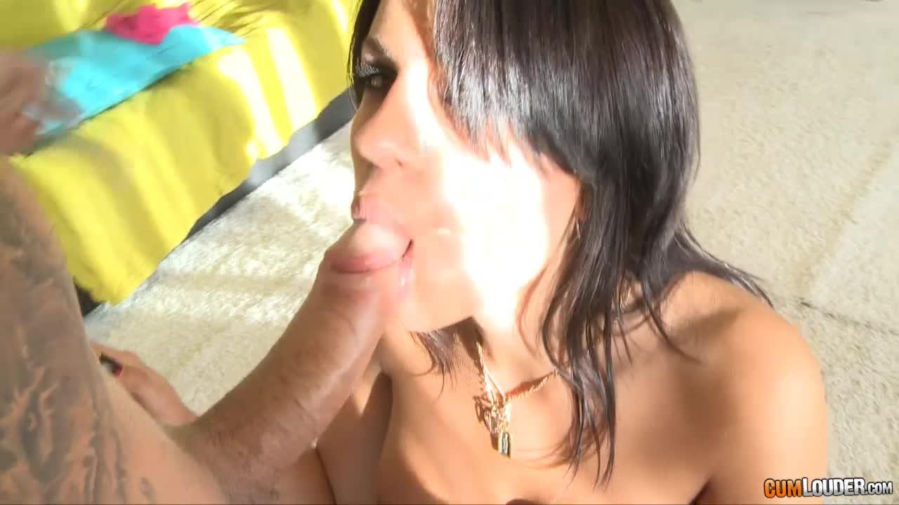 Angel Rivas met WolverineXXX